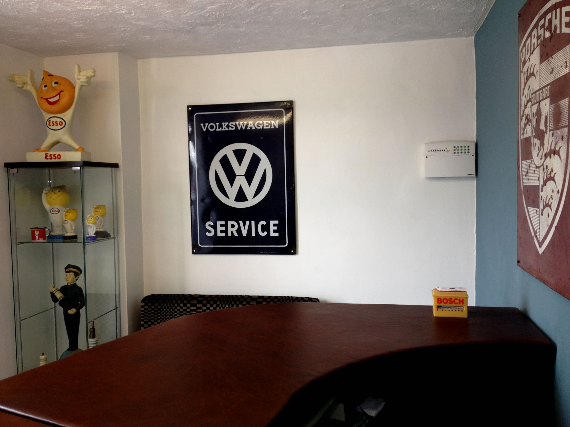 Home - MK Auto Upholstery